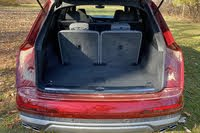 2020 Audi SQ7 cargo area, interior, gallery_worthy