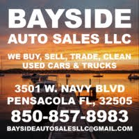 Bayside Auto Sales LLC logo