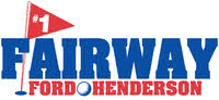 Fairway Ford Henderson logo