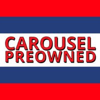 Carousel Pre-Owned