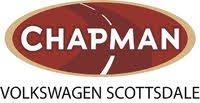 Chapman Volkswagen logo