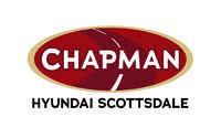 Chapman Hyundai Scottsdale logo