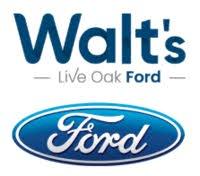 Walts Live Oak Ford logo