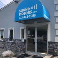 Sound Motors logo