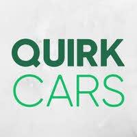 Quirk Works Subaru logo