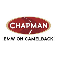 Chapman BMW On Camelback logo