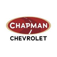 Chapman Chevrolet logo