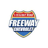 Freeway Chevrolet logo