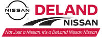 Deland Nissan logo