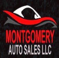 Montgomery Auto Sales logo