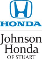 Johnson Honda of Stuart logo
