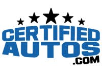 Certified Auto of North Texas logo