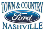 Town & Country Ford of Nashville logo