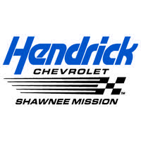 Hendrick Chevrolet Shawnee Mission logo