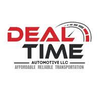 Deal Time Automotive logo