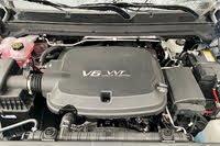 2021 GMC Canyon engine, engine, gallery_worthy
