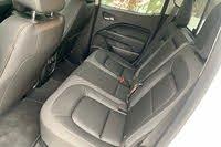 2021 GMC Canyon rear seats, interior, gallery_worthy