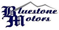 Bluestone Motors logo