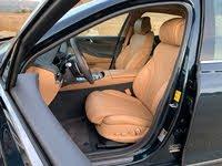 2021 Genesis G80 3.5T Front Seat, gallery_worthy