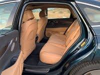 2021 Genesis G80 3.5T Back Seat, gallery_worthy
