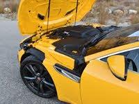 2021 Jaguar F-TYPE, 2021 Jaguar F-Type R Coupe Supercharged 5.0-liter V8 Engine, gallery_worthy