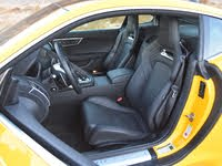 2021 Jaguar F-TYPE, 2021 Jaguar F-Type R Coupe Front Seats, gallery_worthy