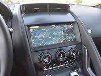 2021 Jaguar F-TYPE, 2021 Jaguar F-Type R Coupe Infotainment System, gallery_worthy