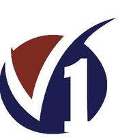 V1 Autos logo