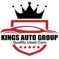 Kings Auto Group  logo