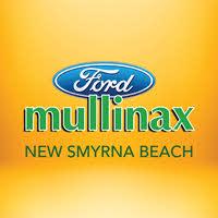 Mullinax Ford of New Smyrna Beach logo