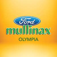 Mullinax Ford of Olympia logo