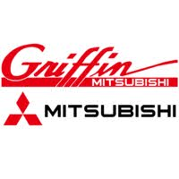 Griffin Mitsubishi logo
