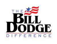 Bill Dodge Cadillac logo