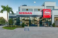 Weston Nissan Volvo logo