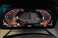 2020 BMW 2 Series Gran Coupe instrument cluster, interior, gallery_worthy