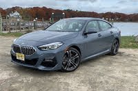2020 BMW 2 Series Gran Coupe front three quarter, exterior, gallery_worthy