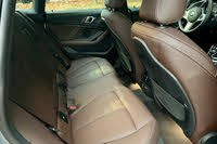 2020 BMW 2 Series Gran Coupe rear seats, interior, gallery_worthy