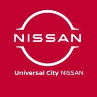Universal City Nissan logo
