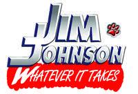 Jim Johnson Nissan logo