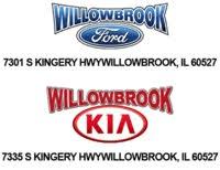 Willowbrook Ford Kia logo