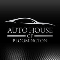 Auto House of Bloomington logo