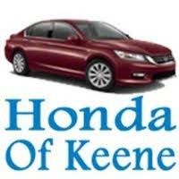 Honda Of Keene logo