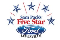 Five Star Ford Lewisville logo
