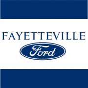 Fayetteville Ford logo