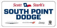 South Point Dodge Chrysler Jeep logo