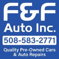 F&F Auto, Inc logo