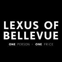 Lexus of Bellevue logo