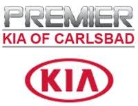 Premier Kia of Carlsbad logo
