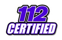 Certified 112