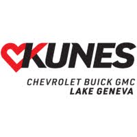Kunes GM of Lake Geneva logo